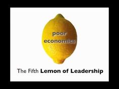 Chuck Dymer uncorks the creative power of teams... and shares great wisdom in his 7 Lemons of Leadership video series www.BrillianceActivator.com