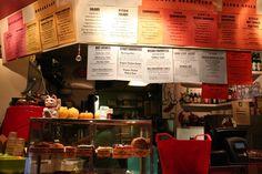 The Interim Cafe