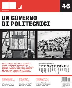 IL magazine (Il Sole 24 h) Francesco Franchi