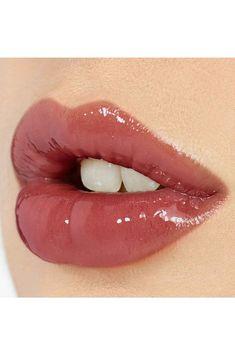 Pastel Lips, Pink Lips, Lip Makeup, Beauty Makeup, Glossier Lip Gloss, Pink Lip Gloss, Glitter Lips, Lip Fillers, Nude Lip