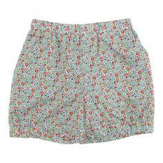 Dot Shorts - Eloise - Poppy Rose