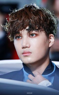 who did this? WHO DID THIS TO MY NINI? (dont let me find the SM makeup artist, or i swear....)