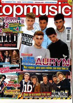 TOP MUSIC  nº 162 (Marzo 2014)