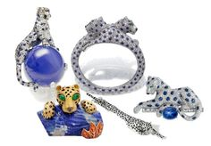 Iconic Jewelry: Cartier's Panther | Jewels du Jour