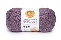 Touch of Alpaca® Yarn