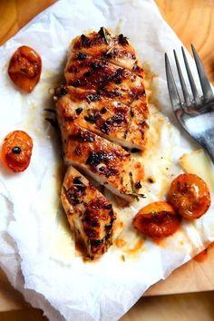 Spécial poulet mariné : 5 recettes à se damner ! - Confidentielles