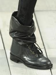 chanel schoenen -