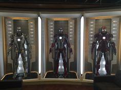 Iron Man Hulkbuster, Batman Universe, Armors, Darth Vader, Inspiration, Biblical Inspiration, Armours, Inspirational, Body Armor