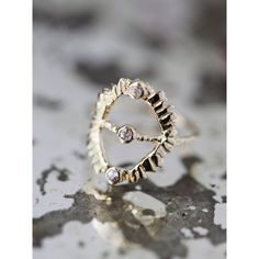 Free People Light Above Light Below Ring