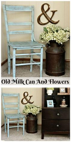 34 Brilliant DIY Country/Rustic Home Decor Ideas for Porch - Page 4 of 4 - I Heart Crafty