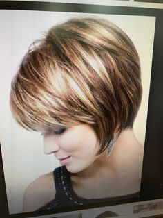 Short Hairstyles, Haircuts, Shorter Hair, New Hair Colors, Grey Hair, Short Cuts, Hair Highlights, Cut And Color, Rapunzel