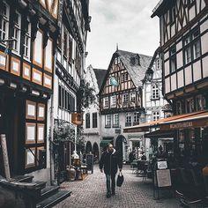 Limburg, Hessen, Germany   von @eskyrik