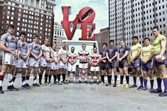 PPL Park Hosts 20 Men's Rugby Teams At The USA Sevens Collegiate Rugby Championships, This Weekend, June 1-2