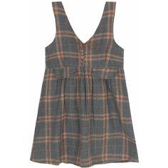 NURI WORLD ❤ liked on Polyvore featuring dresses