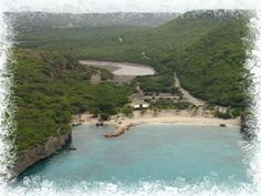 Daaibooi Beach, Curacao - diving, food