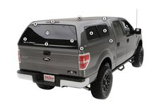 Rebel - Can have sliding open windows. More options. Truck Covers, Heavy Duty Hinges, Chevy Silverado 2500, Truck Caps, Mount System, Mini Trucks, Open Window, Roof Rack, Rebel