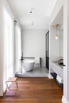 Bathroom | Barcom Terrace by Arent & Pyke | est living