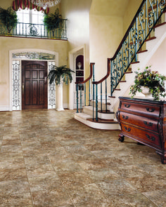We are proud to carry Luxury Vinyl Flooring from Congoleum Flooring! For more inspiration visit us at http://www.nufloors.ca/castlegar/