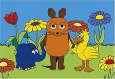 Die Sendung mit der Maus - after more than 40 years still a good show for kids…