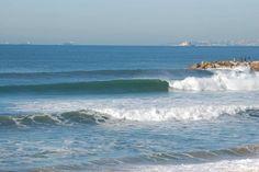 Costa de Caparica, Portugal