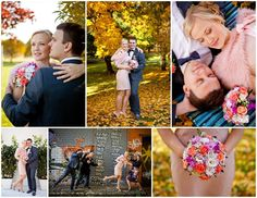 Braut Make-up, Beautiful, Couple Photos, Couples, Photo Studio, Wedding Photography, Getting Married, Seasons Of The Year, Autumn