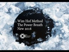 Wim Hof Method The Power Breath New 2016 - Fitness And Health Wim Hof, Adrenal Health, Fat Adapted, Shower Routine, Cold Shower, Alternative Health, Breathe, Health Tips, Meditation
