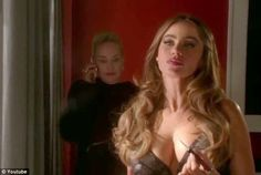 Sharon and Sofia star in John Turturro's new film Fading Gigolo