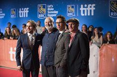 "2016 Toronto International Film Festival - ""LBJ"" Premiere"