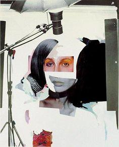 Dada Collage, Collage Art, Richard Hamilton Artist, Collages, Collage Design, Cultura Pop, Art Google, Mixed Media Art, Art Inspo