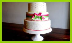 Kuchenfee Lisa: Mengenangaben Beispiel für eine 3Etagen Torte für ca. 70Personen