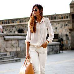 Spring Street Style 2013 | POPSUGAR Fashion