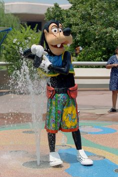 How to Cool Off and Beat the Heat at Disney World