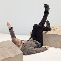 Exhibition | Erwin Wurm Destroys Architecture in Paris