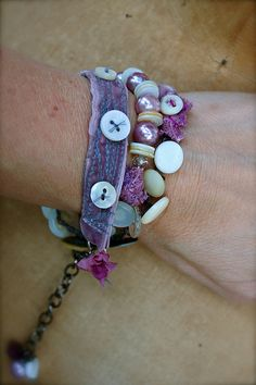 Ruth Rae bracelet