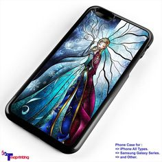 elsa anna disney frozen - Personalized iPhone 7 Case, iPhone 6/6S Plus, 5 5S SE, 7S Plus, Samsung Galaxy S5 S6 S7 S8 Case, and Other