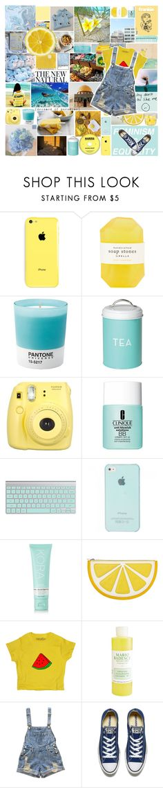"""""""R U MINE? like to be added to my back to school/fall taglist"""" by skittlebum ❤ liked on Polyvore featuring Pelle, Pantone, Dot & Bo, Fujifilm, Clinique, Nicole Miller, Tiffany & Co., xO Design, PAM and KEEP ME"""