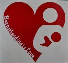 Breastfeeding love passes on to future generations. :)