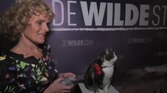 This is a movie about a dutch cat :D But i think Didga and Boom must have a movie about them lives :D    #cat #kitten