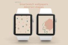 Watch wallpaper lock screen | Apple watch face boho | Minimal Smartwatch face design | Apple watch face wallpapers | iwatch face wallpaper