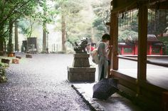 Kyoto is safe, friendly, filled with other travelers, and easy to navigate, so it's a great destination for solo travelers. Here are some tips to have a great time in Kyoto when traveling solo. Solo traveler posing with schoolgirls in Arashiyama Bamboo Grove © toomore The Takeaway Kyoto is a great place for solo travelers …