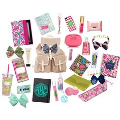 Middle School Supplies, Middle School Hacks, Middle School Outfits, School Kit, College School, Too Cool For School, After School Schedule, School Checklist, School Bag Essentials