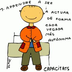 cap1.autonoma_cb_ Imma Palahí Charlie Brown, Fictional Characters, School, Frases, Social Skills, Reunions, Libros, Illustrations, Eggs