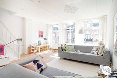 The Brederodestraat Residence | Kid & Coe | Family Vacations