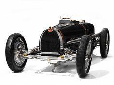 """Bugatti Type 59 """"Grand Prix"""" '1933"""