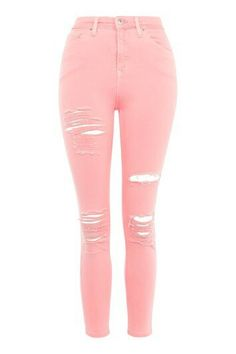 23 best Running Shoes with Jeans Outfits - Outdoor Click Cute Ripped Jeans, High Waisted Distressed Jeans, Sexy Jeans, High Waist Jeans, Jeans Pants, Shorts, Petite Skinny Jeans, Pink Skinny Jeans, Pink Jeans