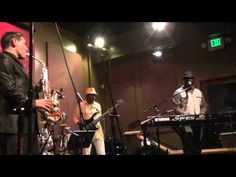 "Will Donato & Nathan L Mitchell   ""Angel"" - Live at  Spaghettinis"