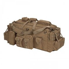 Voodoo Tactical Mojo Load-Out Bag. Great as a go bag to store your plate carrier, helmet, long gun, and any other gear you might need to grab quickly. Molle Gear, Voodoo Tactical, Plate Carrier, Tactical Clothing, Go Bags, Army & Navy, Backpack Straps, Shoulder Strap, Backpacks