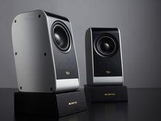 KRIPTON HQM Digital Audio System KS-3HQM