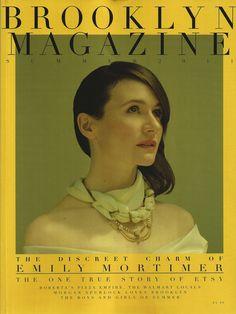 Brooklyn Magazine, Summer 2011