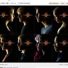 Notice Katniss and Peeta:)